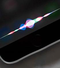 Siri Fısıltıyı Duyacak