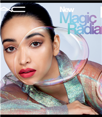 Şişedeki Sihir: Fix+ Magic Radiance