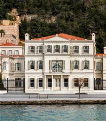 Six Senses Kocataş Mansions, İstanbul'da Sevgililer Günü'nü Unutulmaz Kılın