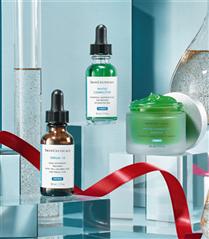 SkinCeuticals Antioksidan Mucizesi  2021 Yılında da Devam Ediyor