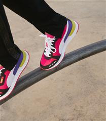 Sneaker Modasına Dair Her Şey Boyner SNEAKERLAND'de