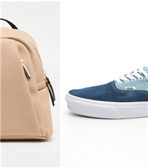 Sneaker ve Çanta İkilisi ile Baharın Enerjisi Stilinize Yansısın