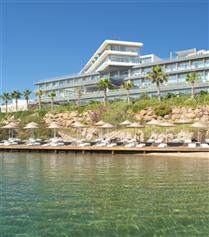 Sofistike ve Lüksün Birleşimi: Cape Bodrum Beach Resort
