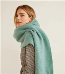 Soğuk Havalarda Isınmanızı Sağlayacak 10 Atkı