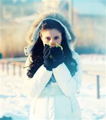 Soğuk Havaya Karşı Kış Çayı