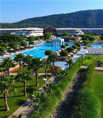 Sömestrda Çocuklara Özel Etkinlikler Hilton Dalaman Sarıgerme Resort & Spa'da