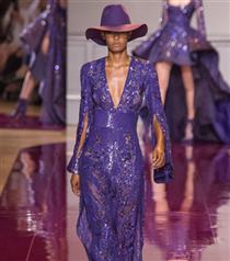 Sonbahar 2016 Couture: Zuhair Murad