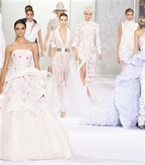 Sonbahar 2016 Paris Couture Haftası: Defileler