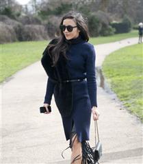 Sonbahar Dolabınıza Farklı Bir Hava Katacak En İyi Örgü Elbiseler