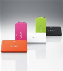 Sony VAIO P serisi