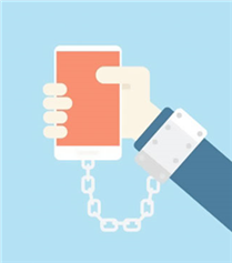Sosyal Medya Bağımlılığını Kontrol Edin