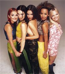Spice Girls Yeni Bir Filmle Dönüyor!