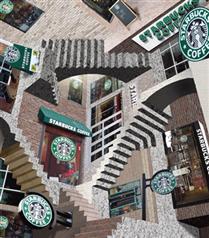 Starbucks baristaları yavaşlayacak