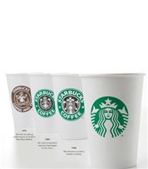 Starbucks`ın logosu değişiyor