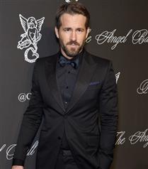 Stil Erkek: Ryan Reynolds