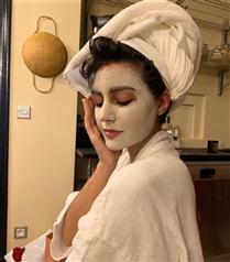 Stresli Günlerden Rahatlatıcı Banyo Rutinleriyle Arının