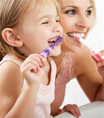 Süt dişlerini ihmal etmeyin