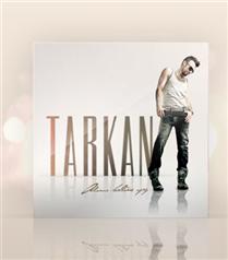 Tarkan İstanbul konseri
