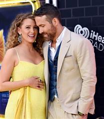 Taylor Swift, Blake Lively ve Ryan Reynolds'ın 3. Çocuklarının İsmini Açıkladı