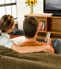 Televizyon kalbe zarar!