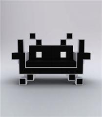 Tetris koltuk