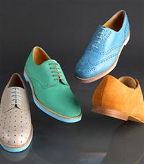 T&F Slack Ayakkabıları
