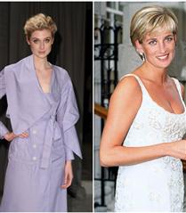 The Crown'da Lady Diana'yı Elizabeth Debicki Canlandıracak