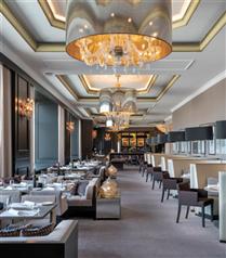 The Ritz Carlton İstanbul 2019 Haute Grandeur Global Ödülleri'nde 7 Ödül Kazandı