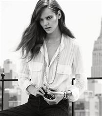 Tiffany&Co. Sonbahar kampanyası