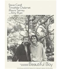 Timothée Chalamet'in Yeni Filmi Beautiful Boy Fragmanı