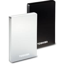 Toshiba STOR. E ALU 2S