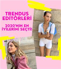 Trendus Editörleri 2020'nin En İyilerini Açıklıyor!