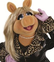 Trendus Özel: Miss Piggy Röportajı