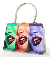Trendus Özel Röportajı: Boyarde ile çanta boyama sanatı