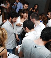 Trendus partisi resimleri