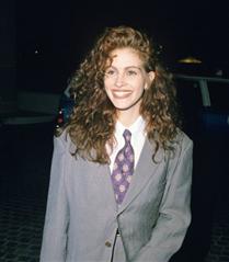 #TrendusTBT: Julia Roberts'ın 90'lardan Bu Yana Stil Evrimi