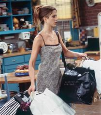 #TrendusTBT: Rachel Green Stili İçin Dolabınıza Bu 7 Parçayı Ekleyin