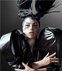 Tudor'un Yeni Marka Temsilcisi, Lady Gaga