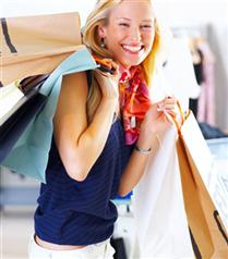 Türk kadının alışveriş alışkanlıkları şaşırtıcı