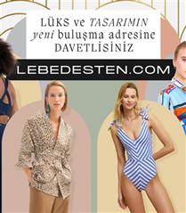 Türkiye��de Online Alışverişe Yepyeni Bir Soluk: Lebedesten.com