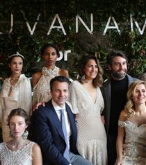 TUVANAM Bridal Exclusive for Davet Çok Elbisem Yok