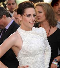 Twilight: Eclipse galasında kim ne giydi?