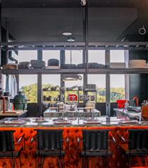 Twins Kitchen, Michelin Yıldızlı Şefin Lezzetleriyle Açıldı