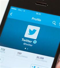 Twitter'dan Onaylı Hesaplara Müdehale