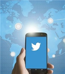 Twitter'dan Yasak Geldi