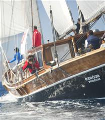 Uluslararası Deniz Festivali The Bodrum Cup Başlıyor