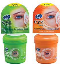 Uni Eye Disc