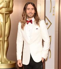 Ünlü aktörlerin Oscar stilleri