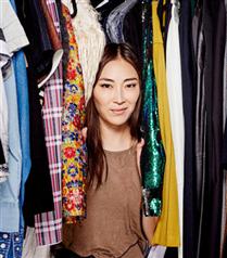 Ünlü blogger Jayne Min`in evi