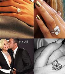 Ünlülerin Evlenme Teklifi Aldığı Değerli Yüzükler